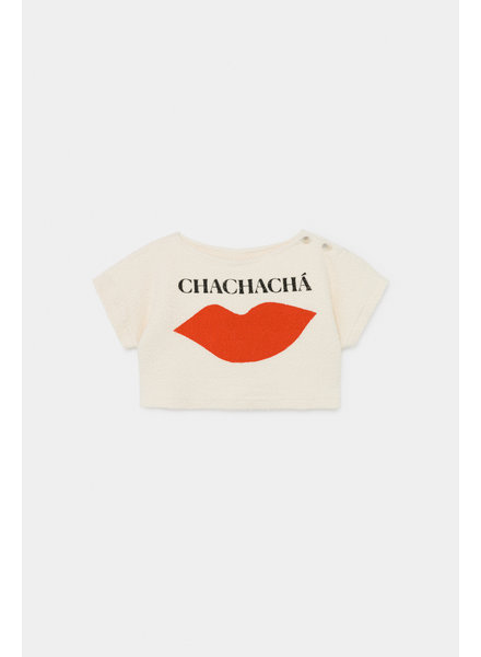 Cropped top - Chachacha Kiss