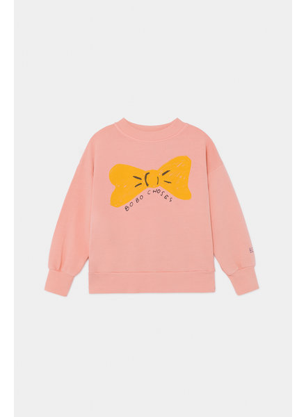 Sweatshirt - Bow
