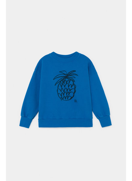 Sweatshirt - Pineapple