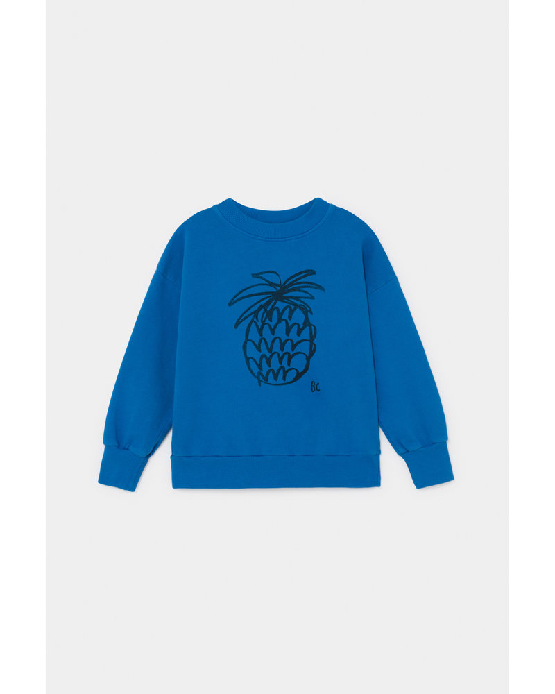 Sweatshirt - Pineapple