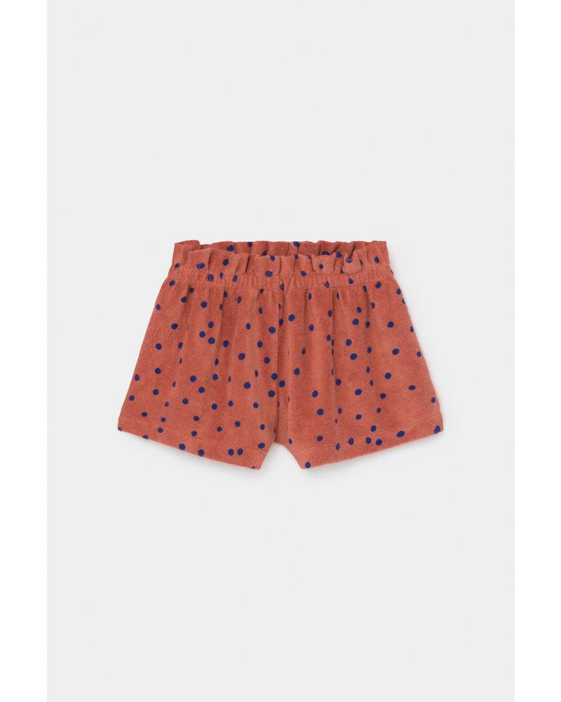 Short - Dots Terry Towel