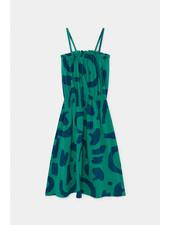 T-shirt Dress - Abstract