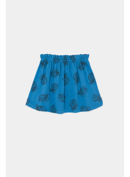 Skirt - All Over Pineapple
