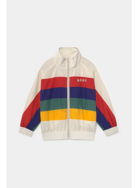 Tracksuit Jacket - Multicolour