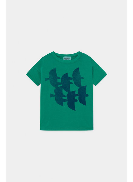 T-shirt - Flying Birds