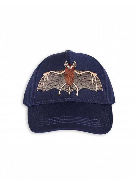 OUTLET // cap bat navy