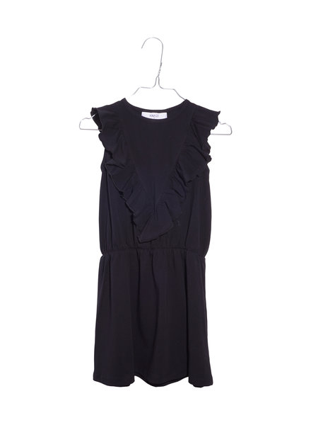 Dress - Black Kjerstin