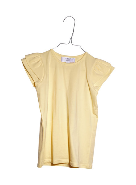 T-shirt - Yellow Wingsleeve