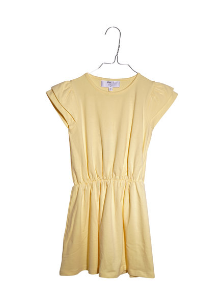 Dress - Yellow Ava