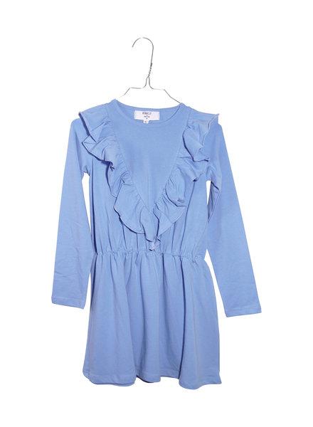 Dress - Della Robbia Blue Agnes