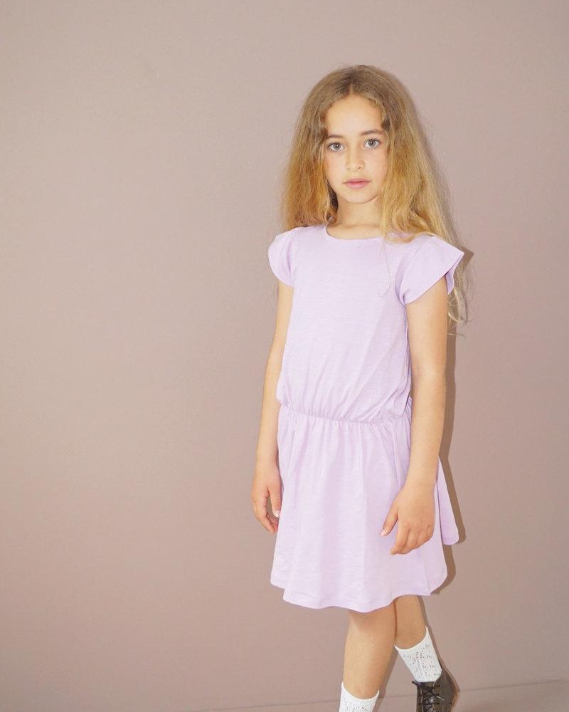 Dress - Lavender Alma