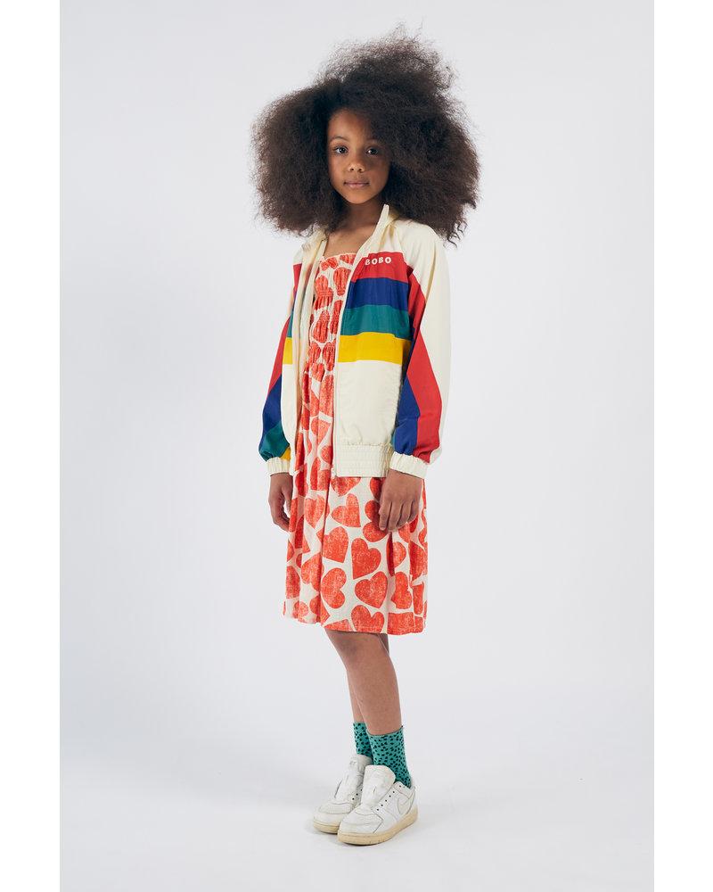 Tracksuit Jacket - Multicolour