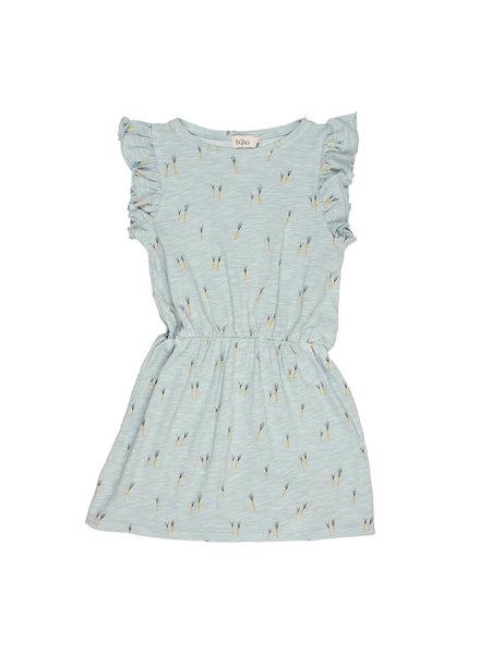 Dress - Provence Carrots misty blue