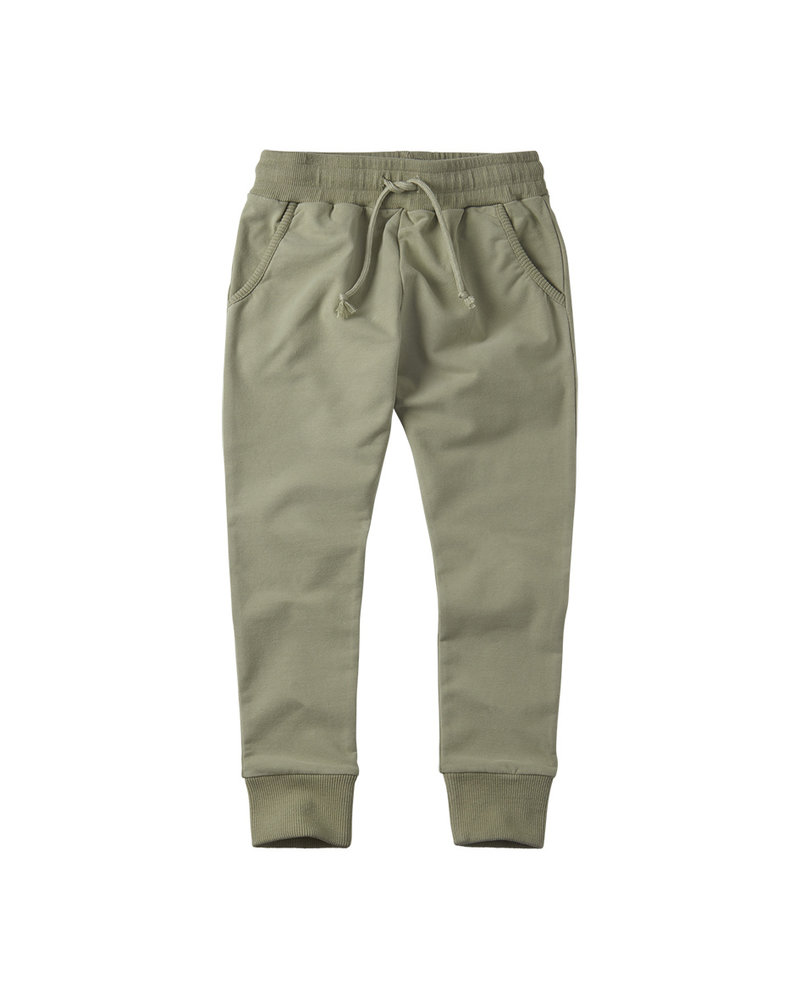 slim fit jogger laurel - oak