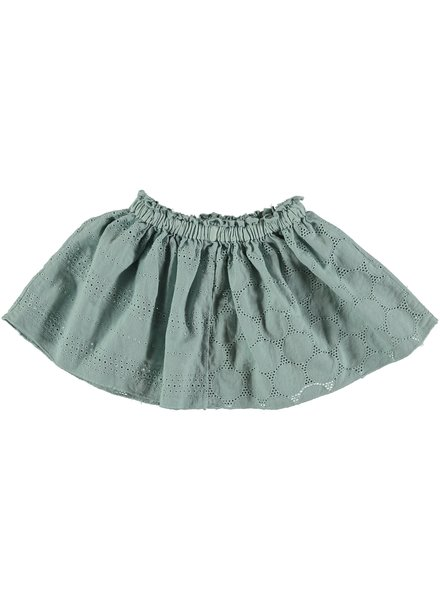 Skirt - Rolina green
