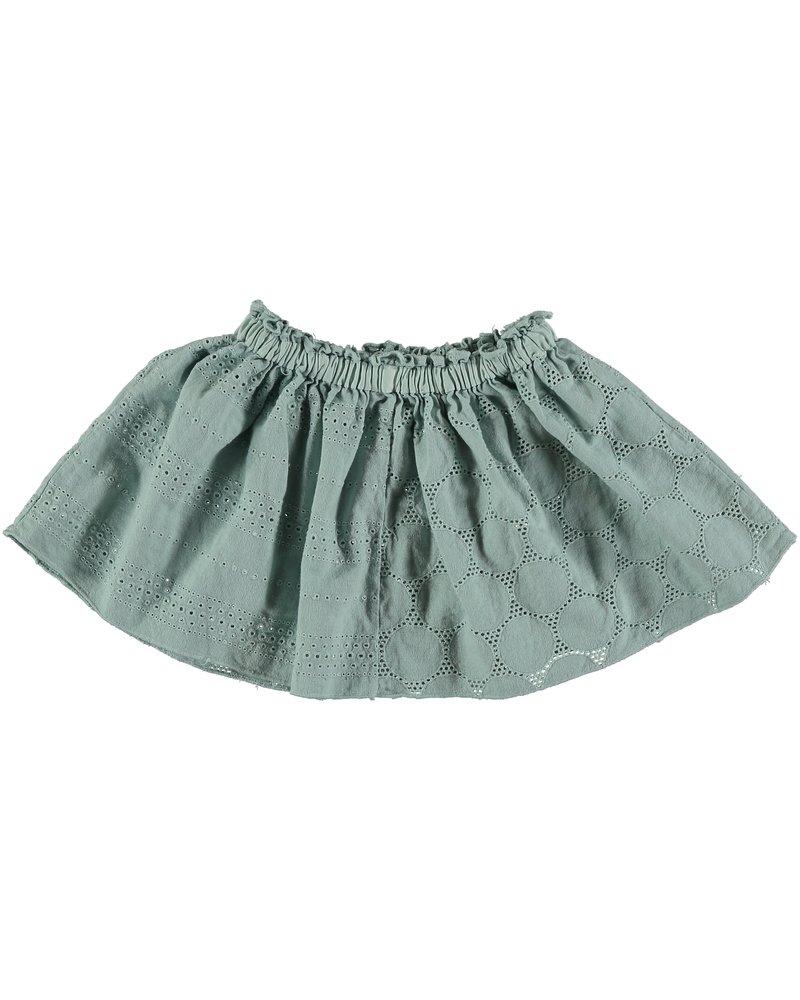 Skirt - Rolina green