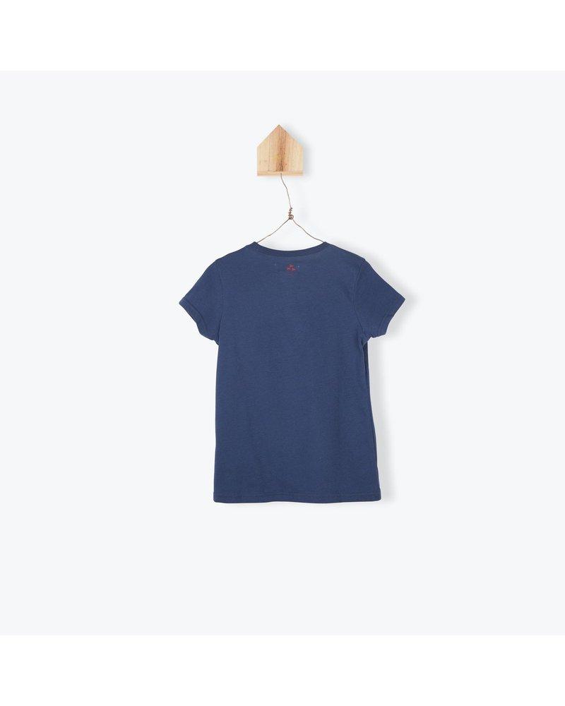 T-shirt - Arsène Marine