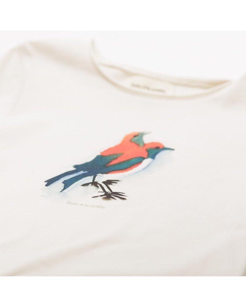 T-shirt - Canaris Crai