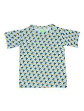 T-Shirt - Morris toucans
