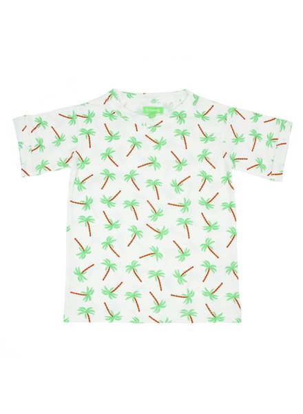T-Shirt - Morris palm trees
