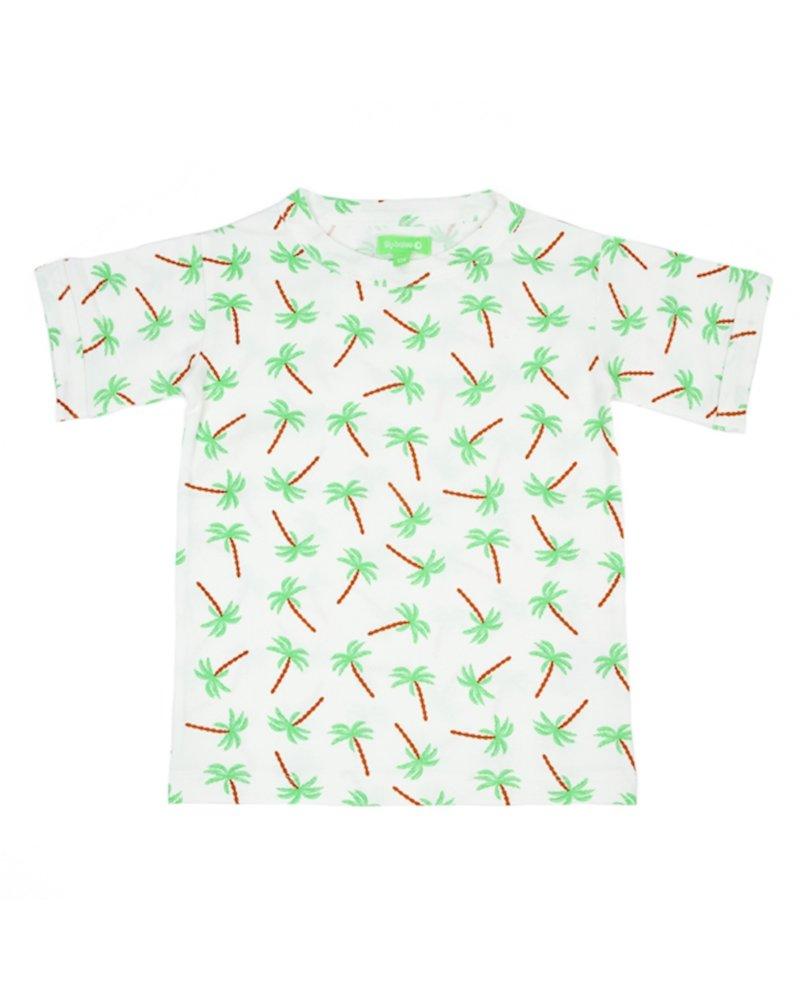 T-Shirt - Morris palm trees