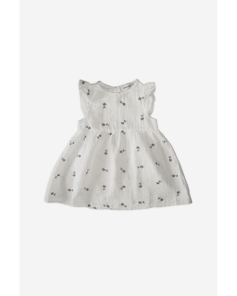 Dress - Jasmine Ecru