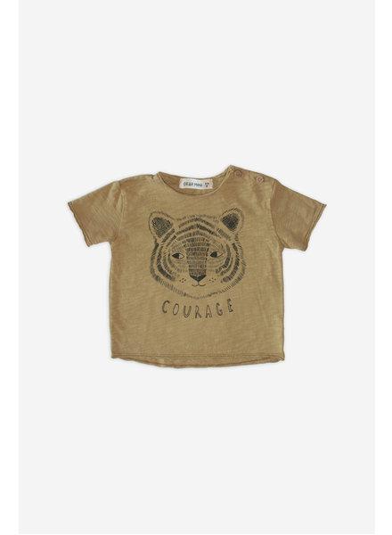 T-shirt - Tiger Turmeric