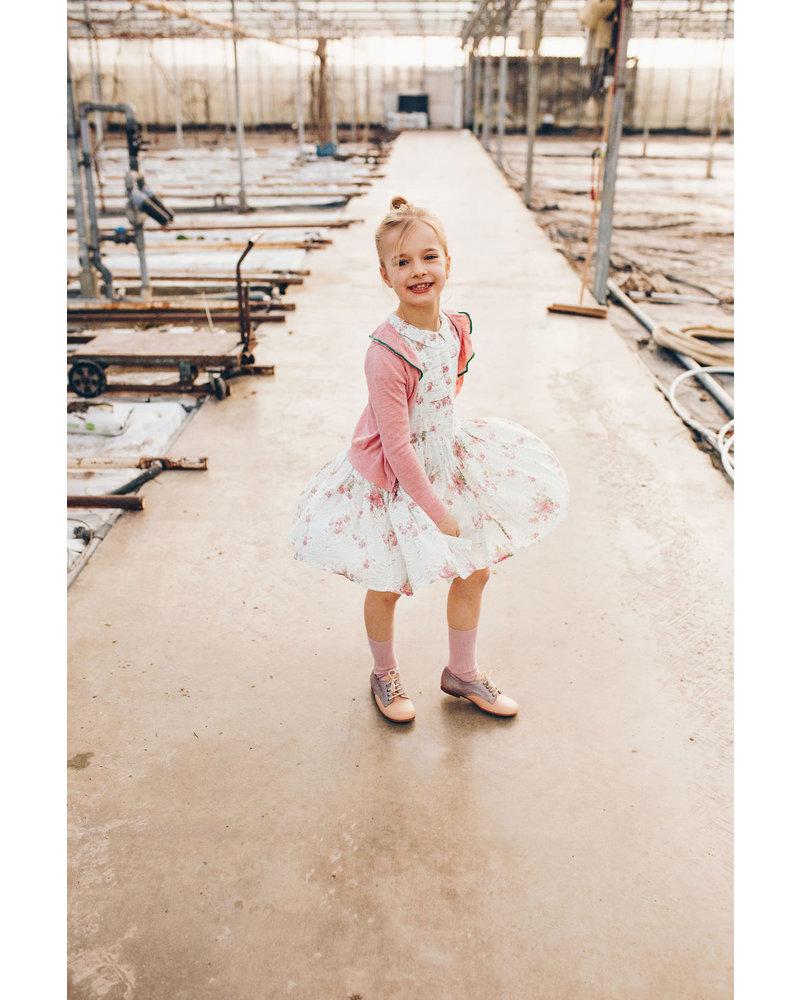 Dress - Lemia Calyspo Rose