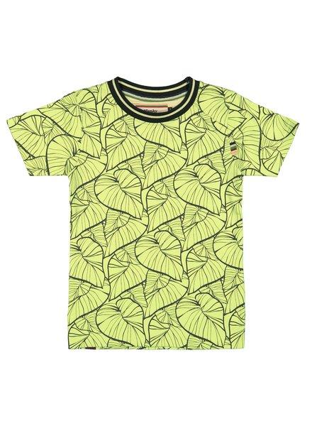 T-shirt - You Hit Me Right Where It Hurt