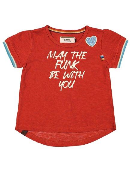 T-shirt - May Funk