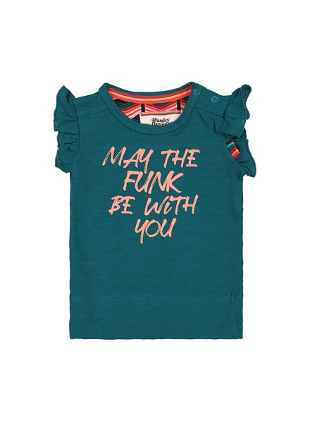 T-shirt - May The Funk Be With You