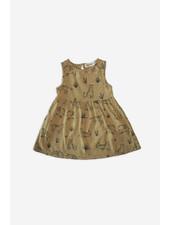 Dress - India turmeric