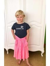 Skirt - Lea Jedi Watermelon