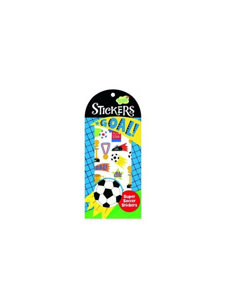stickers - voetbal