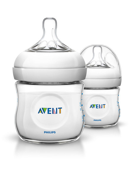 OUTLET // Fles Avent (125ml en 260ml)