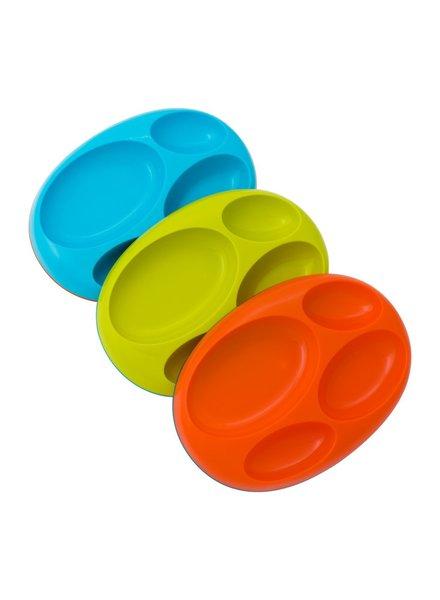 OUTLET // bordenset Platter