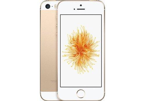 Apple iPhone SE 64GB gold zo goed als nieuw