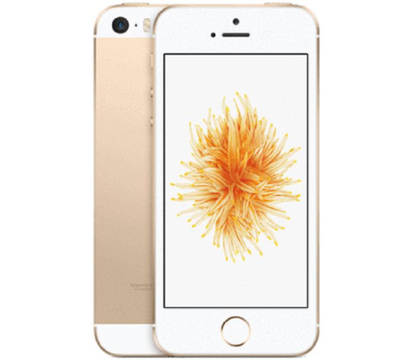iphone 5S goud 16 GB zo goed als nieuw