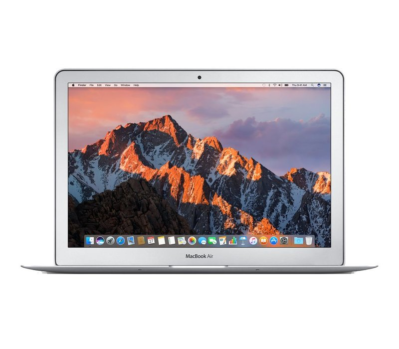 "Macbook Air 13"" (m 13) I5 8GB 256 SSD"