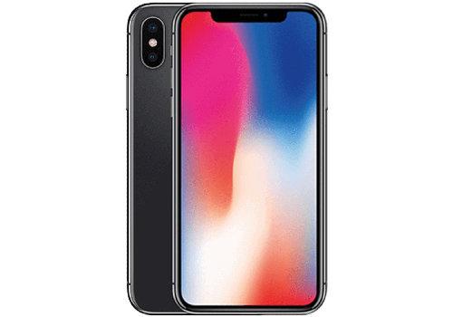 iPhone iphone x space grey 64GB zo goed als nieuw