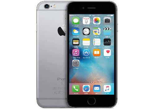 iPhone iphone 6S space grey 64GB met zichtbaar gebruik