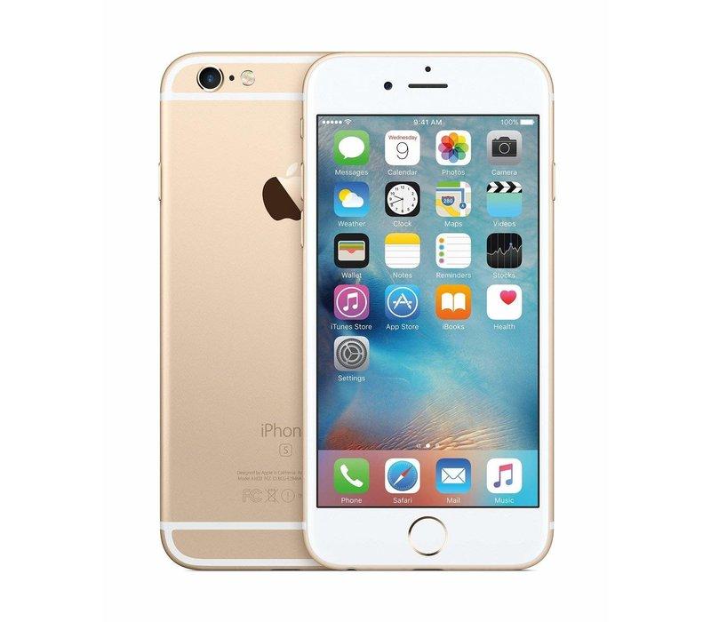 iPhone 6S Goud 64GB zo goed als nieuw