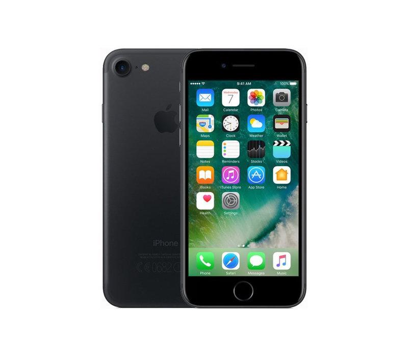 iPhone 7 - Black - 32GB (zo goed als nieuw)