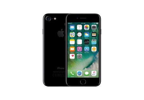 Apple iPhone 7 - Jet Black - 32GB (zo goed als nieuw)
