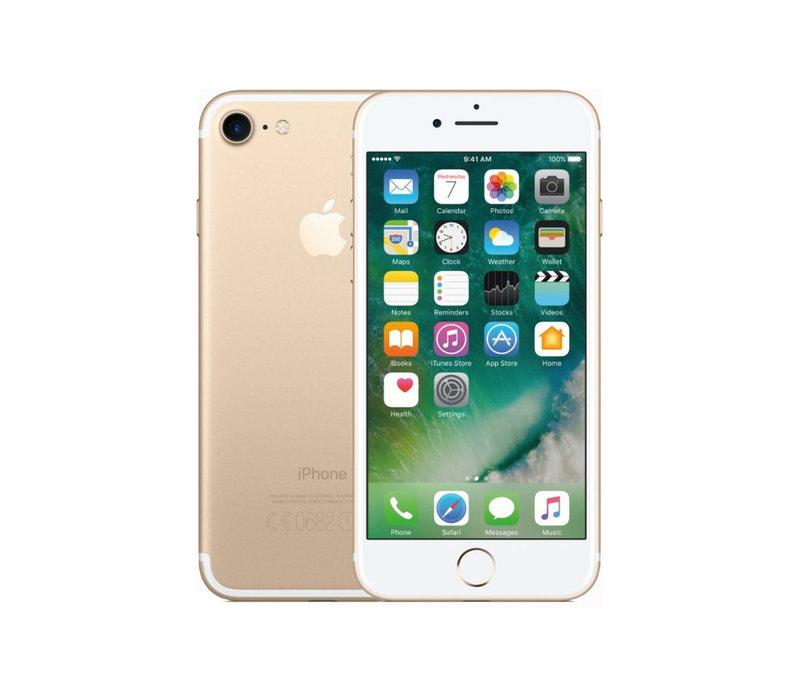iPhone 7 - Gold - 32GB (zo goed als nieuw)
