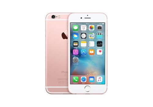 Apple iPhone 6S - Rose Gold - 32GB (zo goed als nieuw)