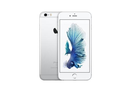 Apple iPhone 6S - Silver - 16GB (zo goed als nieuw)