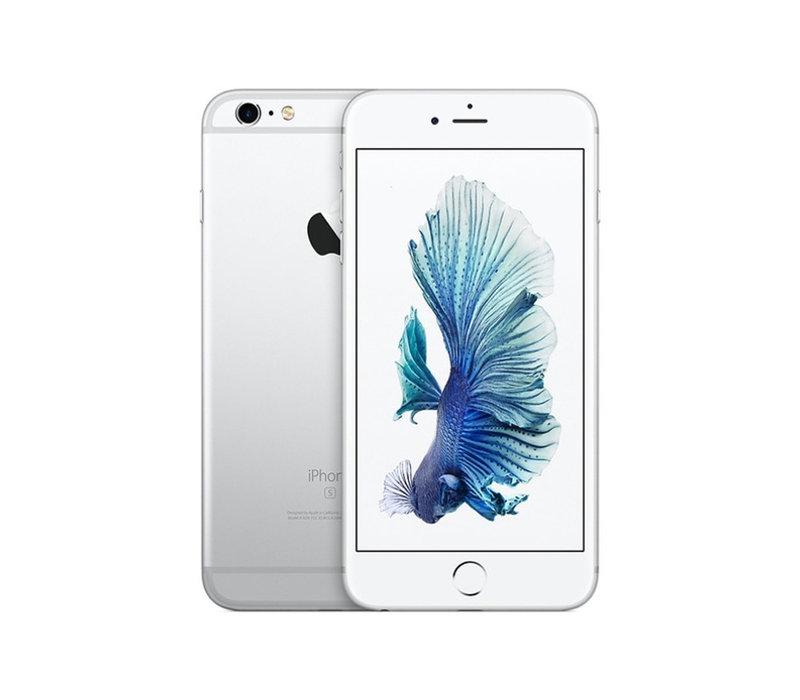 iPhone 6S - Silver - 16GB (zo goed als nieuw)