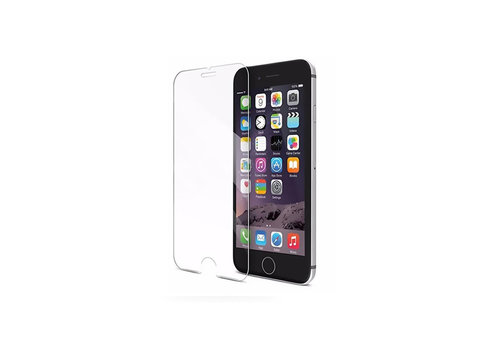 Apple iPhone 6/6S/7/8 - Tempered Hard Glass Screenprotector
