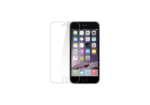 Apple iPhone 6/6S/7/8 Plus - Tempered Hard Glass Screenprotector